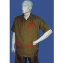 Utility Boys Hotel Uniform