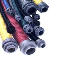 PVC Steel Wired Reinforced Pipes