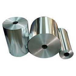 Plain Aluminum Strip Foils