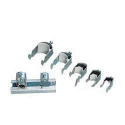 IE Stainless Steel And Steel Boiler Tube Clamps, Rs 100