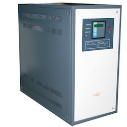 Online UPS for Plastic Mould Machines