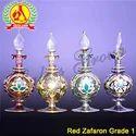 Red Zafaron Grade 1