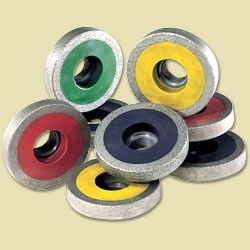 Ceramic Polishing Wheel