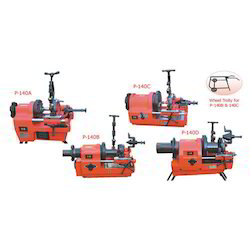 Electric Pipe Threading Machines