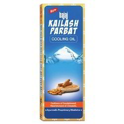 Bajaj Kailash Parbat Hair Oil