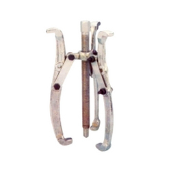 Bearing Pullers Double Hole