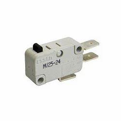 Miniature Micro Switches