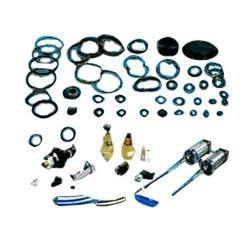 Industrial Pneumatic Products