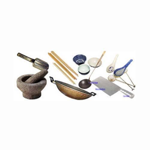 Kitchen Utensils Amp Tools Chinese Cooking Utensils