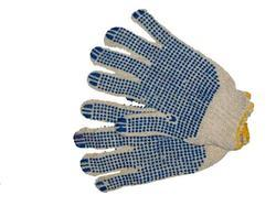 Metro Dotted Hand Gloves