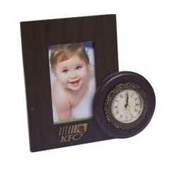 Promotional Photoframe And Watch