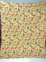 Bird of Paradise Kantha Quilts