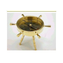 Wheel Compass