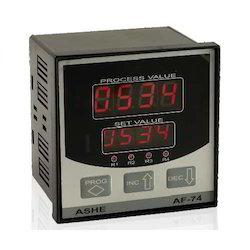 AF-74 Digital Indicator Controller