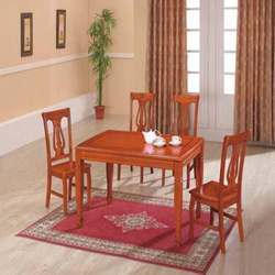Dinning Chair And Table