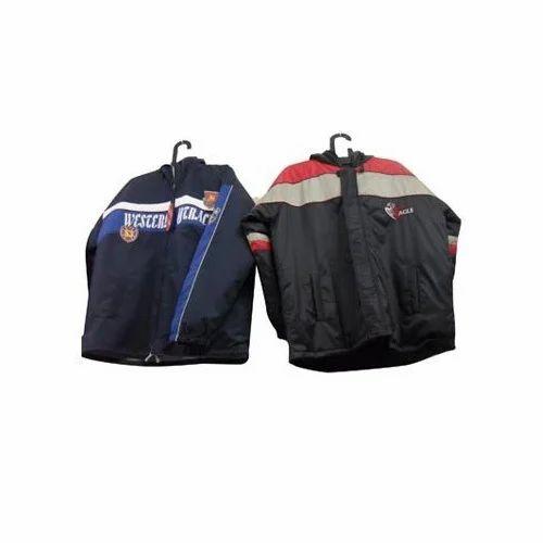 Waterproof Nylon Jackets | Star Rainwear | Exporter in Bunder West ...