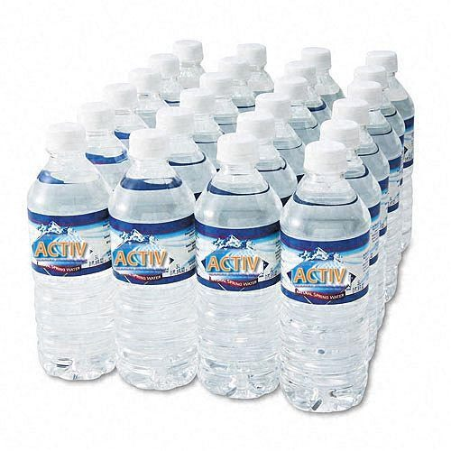 Water Bottle - 1/2 Litre - View Specifications & Details of