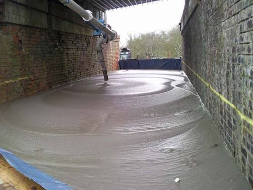 Foam Amp Cellular Concrete Foam Concrete Manufacturer From