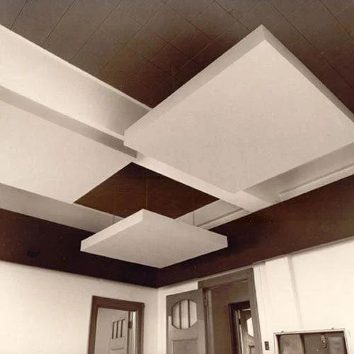 POP & Metal Ceiling