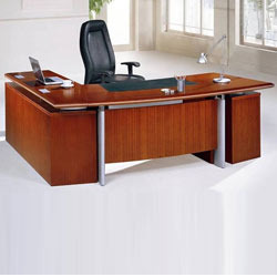 Delightful Executive Table