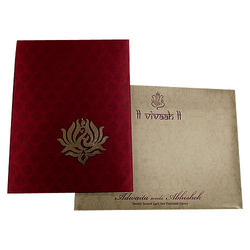 Oriental Wedding Card Manufacturers Suppliers Wholesalers