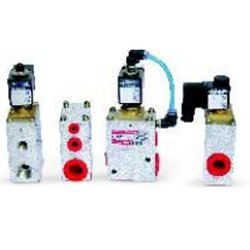 Vertical Poppet Valves