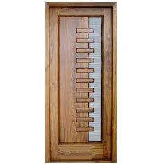 Veener Paneled Doors  sc 1 st  IndiaMART & Veener Paneled Doors - View Specifications \u0026 Details of Veneered ...