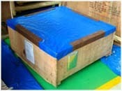 Plywood & Wooden Packing Boxes