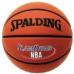 Spalding Slam Dunk Outdoor