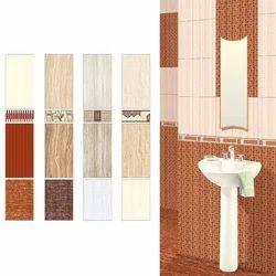 Glossy Light Dark Wall Tiles