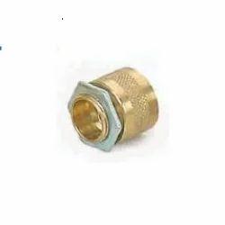 1 PC. Adaptor For PVC Galvanised Metal Conduit
