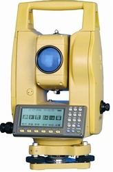 NTS 665R Reflector Less Total Station ( 200M)
