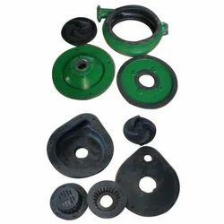 Galighar, Wilfley & Vacseal Type Rubber Pump Spares
