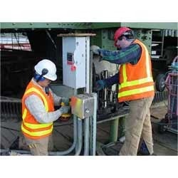 HT Electrical Contracting Services In India