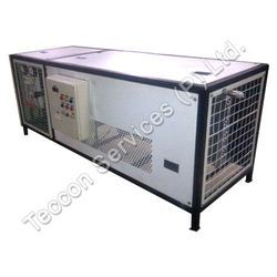 Refrigeration Heat Exchangers