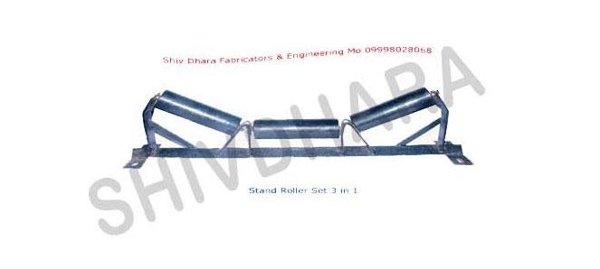 Shiv Dhara Fabricators & Engineering