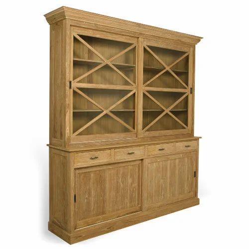 Teak Wood Furniture - Teakwood Double Bed Manufacturer from Bengaluru