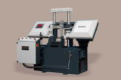 High Speed Manual Band Saw Machine