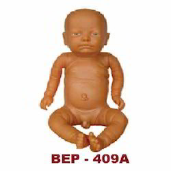 New Style New Born Model (Baby Model) ( BEP-409A )