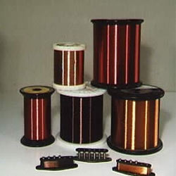 Polyester Imide Enameled Copper Wire