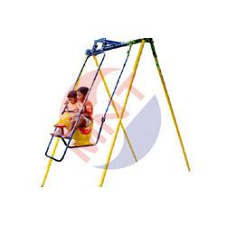 Self Chain Balancing Swing