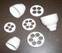 CFL Plastic Cap