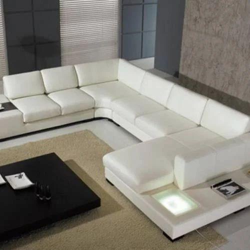 Designer Sofa, Living Room & Plastic Furniture   Alishan Interior ...