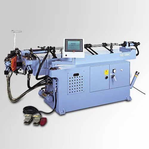 Saw Machinery and Equipment - Soco Tube Bending Machine
