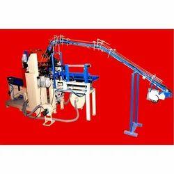 Manual Offset Printing Machine