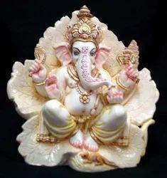 GA-4038 Lord Ganesh Statue