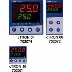 Jumo Ctron - Compact Controller