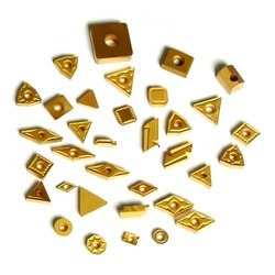 Carbide Inserts Spares