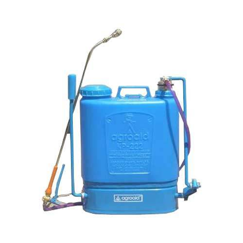 KP 222  Knapsack Sprayer