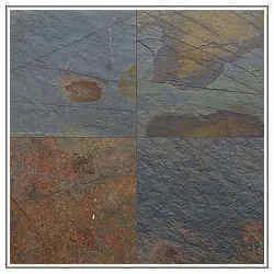 Indian Multi Color Slatestone